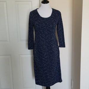 Liz Lange maternity small knit dress